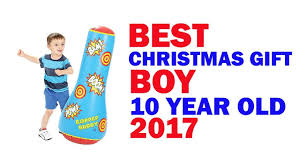 best christmas gift boy 10 year old 2017 youtube
