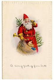 49 best vintage christmas postcards images on pinterest