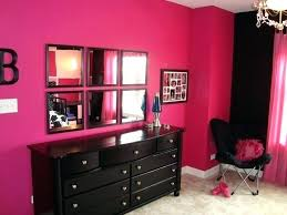 pink and black girls bedroom ideas black and pink bedroom accessories pink black bedroom decor best