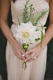 bridesmaid bouquet comfortable california wedding simple bridesmaid bouquets