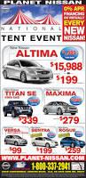 nissan altima for sale las vegas new car specials nissan altima titan 350z planet nissan