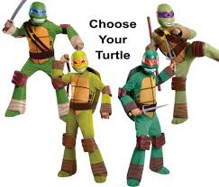 ninja halloween costumes for toddlers teenage mutant ninja turtles halloween costume
