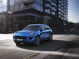 porsche macan and cayenne porsche macan everything you need to the week uk