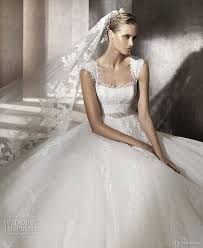 wedding dress 2012 pronovias 2012 advance bridal collection wedding dresses from