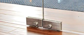 glass room dividers miami glass commercial office dividers