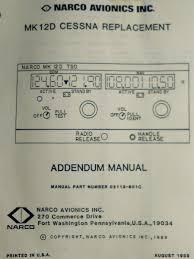 100 narco avionics manuals antique radio forums u2022 view