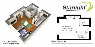 apartment bachelor apartment floor plan creative decorating bachelor apartment floor plan