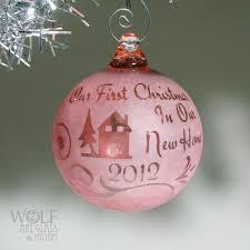 Couple First Christmas Ornament Home Decor Nice Day When Our First Christmas Ornament Can Be