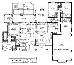 large kitchen floor plans home plan 1378 now available open concept house plans