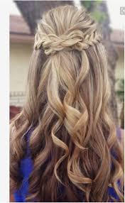 this is the best way to used it hair styles pinterest prom