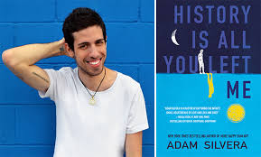 the four questions book four questions for adam silvera