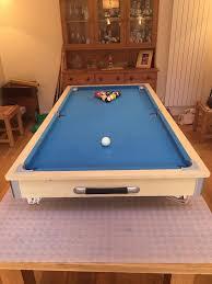 Riley 5ft Table Top Pool Table In Horsham West Sussex Gumtree