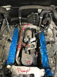 toyota sequoia check engine light gx470 lx470 check engine light secondary air injection malfunction