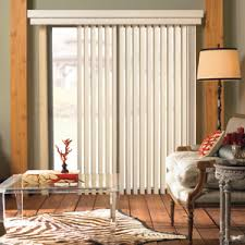 Insulated Blinds For Sliding Glass Doors Patio Door Window Treatments Window Treatments Blog