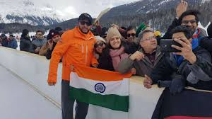 All About The Indian Flag Shahid Afridi Reveals Why He Insisted On Posing With Indian Flag