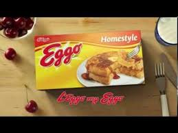 cuisine eggo liege tv spot eggo homestyle waffles toppings l eggo my eggo