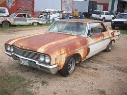 Buick Muscle Cars - 1965 buick skylark for sale on classiccars com 8 available
