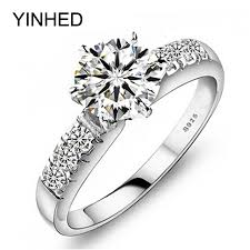 Sterling Silver Wedding Rings by Online Shop Send Certificate Of Silver 100 925 Sterling Silver