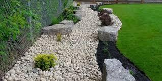 garden design garden design with river rock landscaping calgary