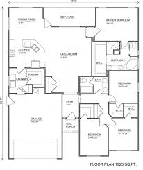 24 spectacular rambler house plans utah house plans 54091 rambler