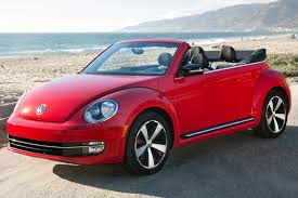 bug volkswagen 2016 2015 volkswagen beetle convertible specs and photos strongauto