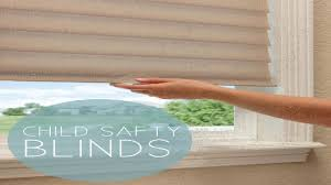 how do cordless blinds work youtube