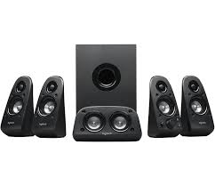 best deals black friday on surround sound systems logitech z506 5 1 surround sound system with 3d stereo