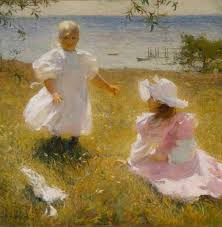 W Homer Artist by Terra Collection Initiative American Impressionism A New Vision
