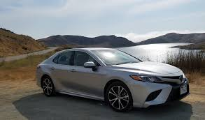2018 toyota camry se rental review u2013 three dressed up as a nine