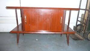 Mid Century Record Cabinet by Mid Century Record Cabinet Vintage Ebay