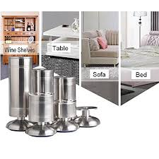 Sofa Lifts Assis Super Strong Stainless Steel Bed Chair Sofa Table Furniture
