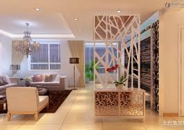 dining room dividers partitions beautiful living room and dining