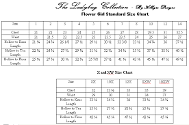 size charts manufacturer size charts girls dress size chart