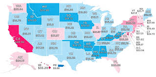 mapping the affordable housing deficit for each state in howmuch net understanding money