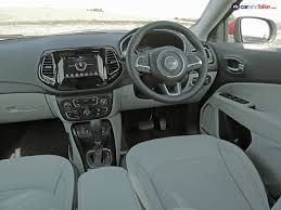 silver jeep compass jeep compass petrol automatic