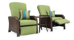 Outdoor Patio Furniture Reviews by La Z Boy Whitley Outdoor Patio Furniture Replacement Cushions Lazy