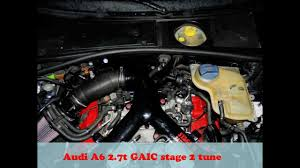 2003 audi a6 2 7 turbo pipe audi a6 2 7t stage 2