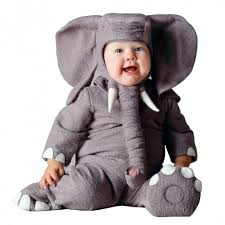 Halloween Costumes Elephant Elephant Makeup Costume Images