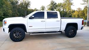 lifted gmc 2017 post pictures of your body lifts 2014 2014 2015 2016