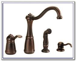 Old Moen Kitchen Faucet by Older Moen Bathroom Faucets Bathroom Home Decorating Ideas