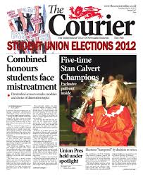 the courier 1247 by the courier online issuu