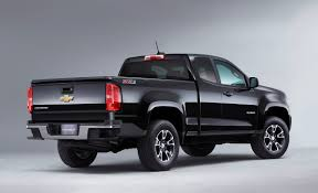 2015 chevrolet colorado preview j d power cars