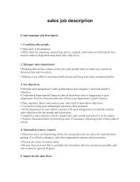 Bartender Resume Job Description by Retail Sales Manager Resume Samples Bartender Resume Template