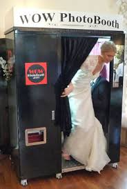 Digital Photo Booth Photo Booths From Wow Photobooths