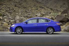 nissan sedan 2013 new 2013 nissan sentra is larger yet lighter and more efficient