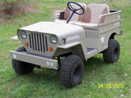 electric jeep conversion carts unlimited golf cart parts solid state conversions speed