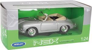 car porsche model car