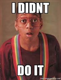 Scumbag Meme - scumbag steve urkel i didnt do it memes pinterest steve urkel