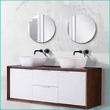 Black Bathroom Vanity    Large Bathroom Vanity - Bathroom vanit