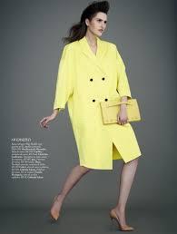 Vainer New Silhouette Katia Selinger By Paulo Vainer For Harper U0027s Bazaar